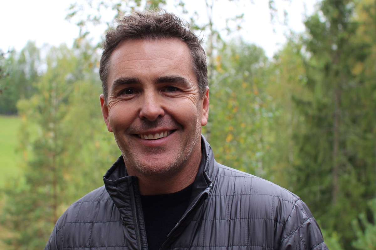 SDCC 2017 Exclusive: Interview with Nolan North (I Know That Voice)