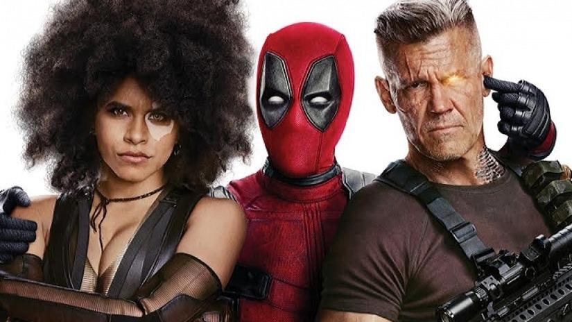Movie Review: Deadpool 2 (MINOR SPOILERS)