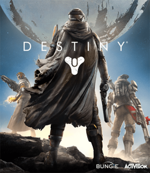 Can Destiny give Bungie and new winning IP?