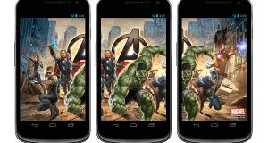 Hulk Smash Android!