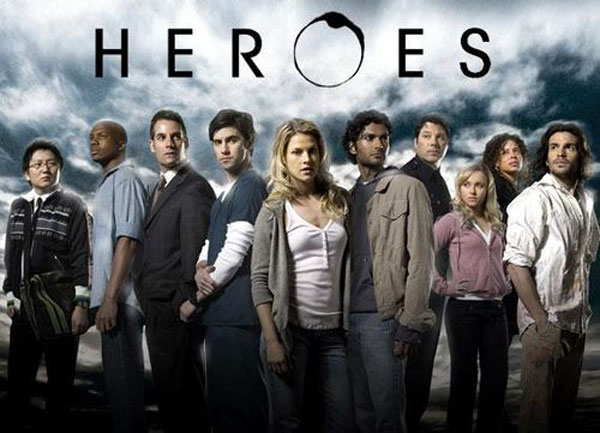 "TV News:  ""Heroes Reborn"" In 2015"