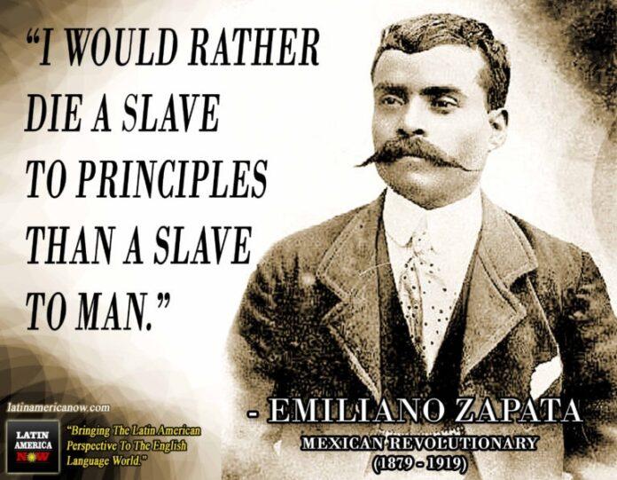 9 emiliano zapata famous quotes famous quote