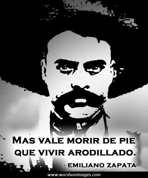 emiliano zapata quotes collection of inspiring quotes