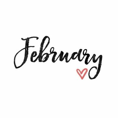 hello february quotes tumblr