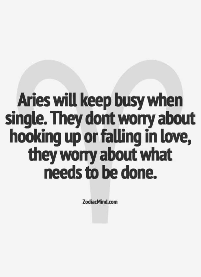 picture quotes of aries ksldaily