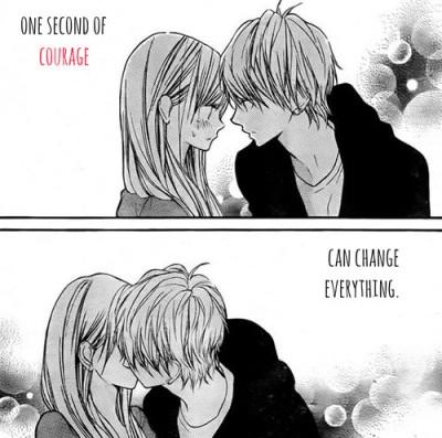 anime love sentences tumblr