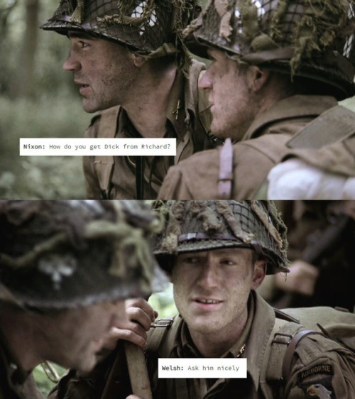 band of brothers 9 tumblr