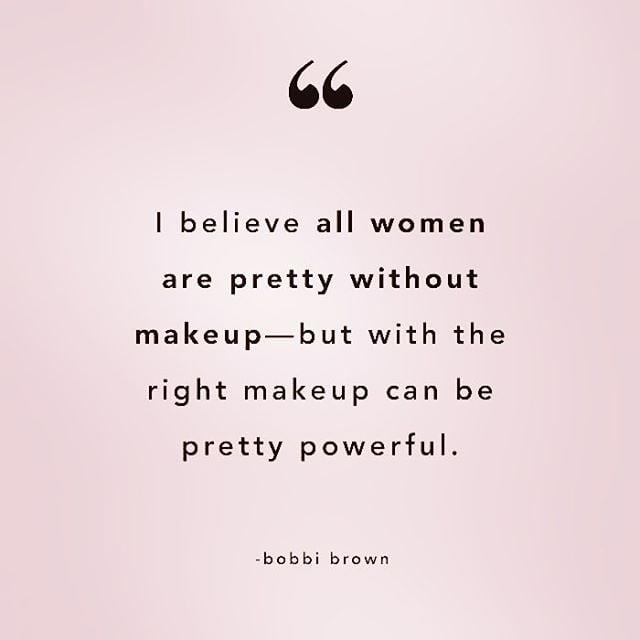 Makeup Quotes - Comicspipeline.com