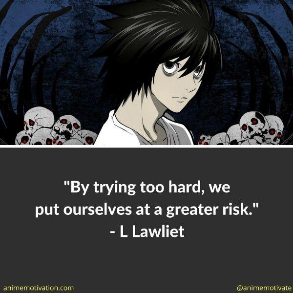 Death Note Quotes Comicspipelinecom