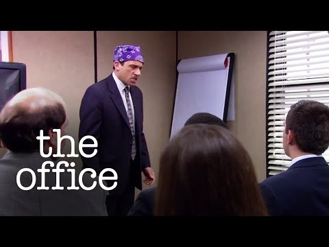 prison mike the office us youtube