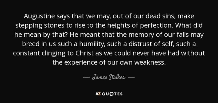 top 5 quotes james stalker a z quotes