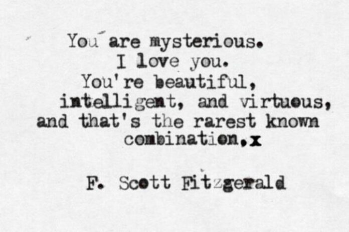 you are mysterious quotes lovequotes quotes