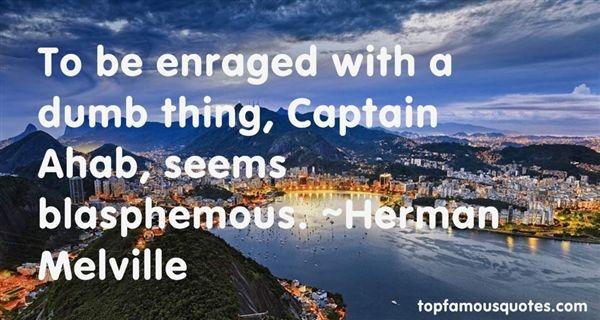 captain ahab quotes best 4 famous quotes about captain ahab