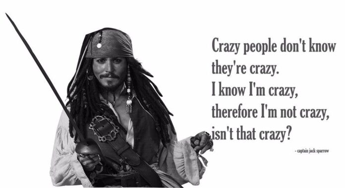 Captain Jack Sparrow Quotes - Comicspipeline.com