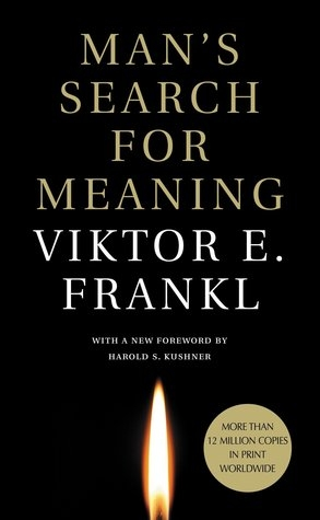 mans search for meaning viktor e frankl