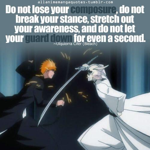bleach anime quote bleach anime bleach anime bleach