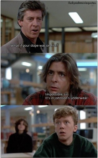 breakfast club quotes best sayings actors collection of