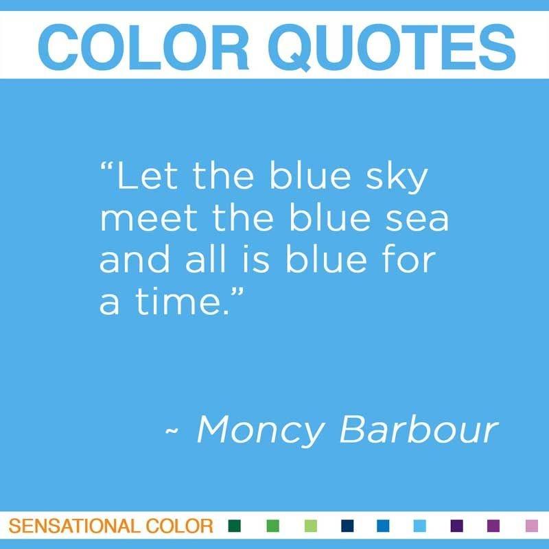 color quotes 101a blue quotes color quotes blue color quotes