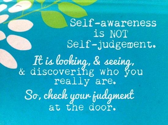 favorite inspiring quotes self judgment to self awareness