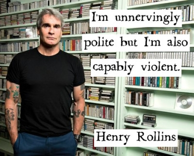 henry rollins quote tumblr