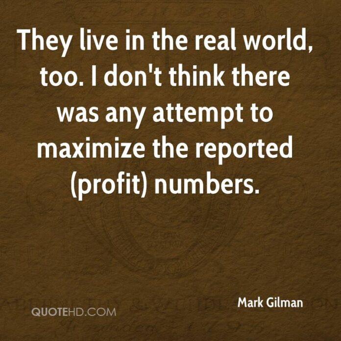 mark gilman quotes quotehd