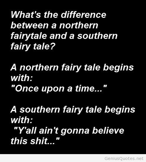 northern vs southern quote quote genius quotes