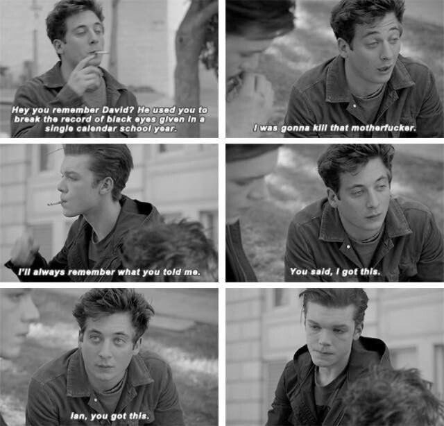 shameless quotes on twitter ill always remember