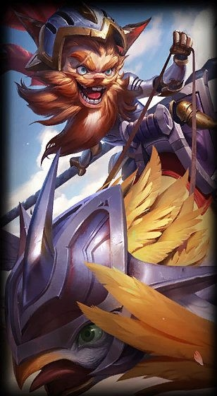 sir kled in 2019 league of legends lol
