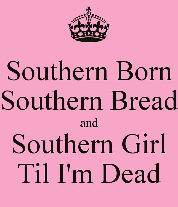 southern quotes soulja girl