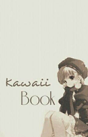kawaii book kawaii quotes wattpad