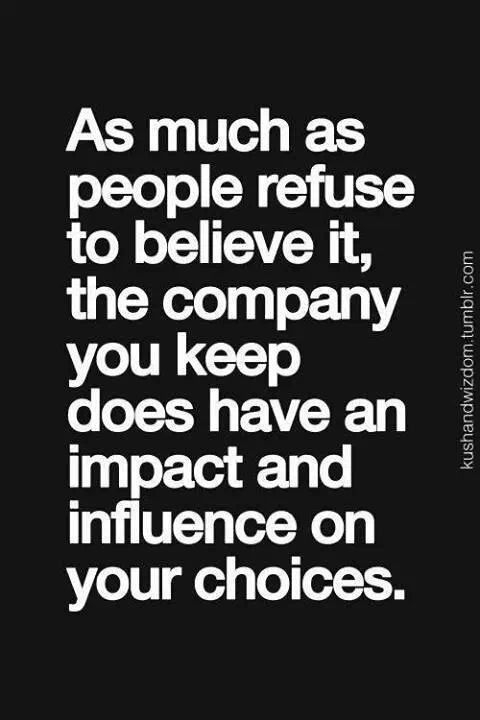 person of influence quotes quotesgram influence quotes