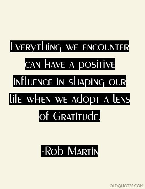 quotes about positive influence 59 quotes