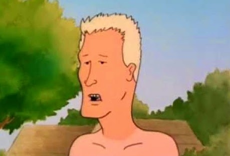 refresh quote generator boomhauer random quote on every