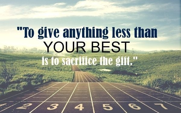 steve prefontaine running quote quote number 575931