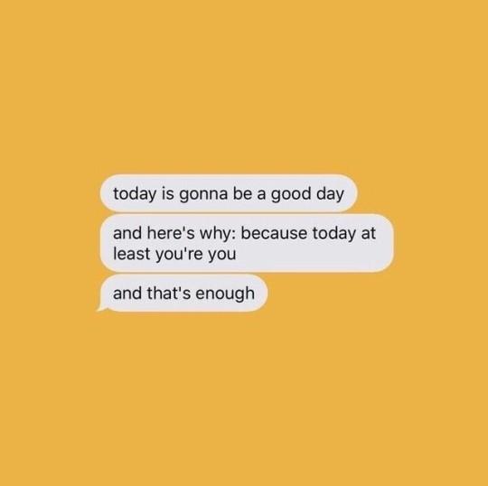 yellow quote tumblr