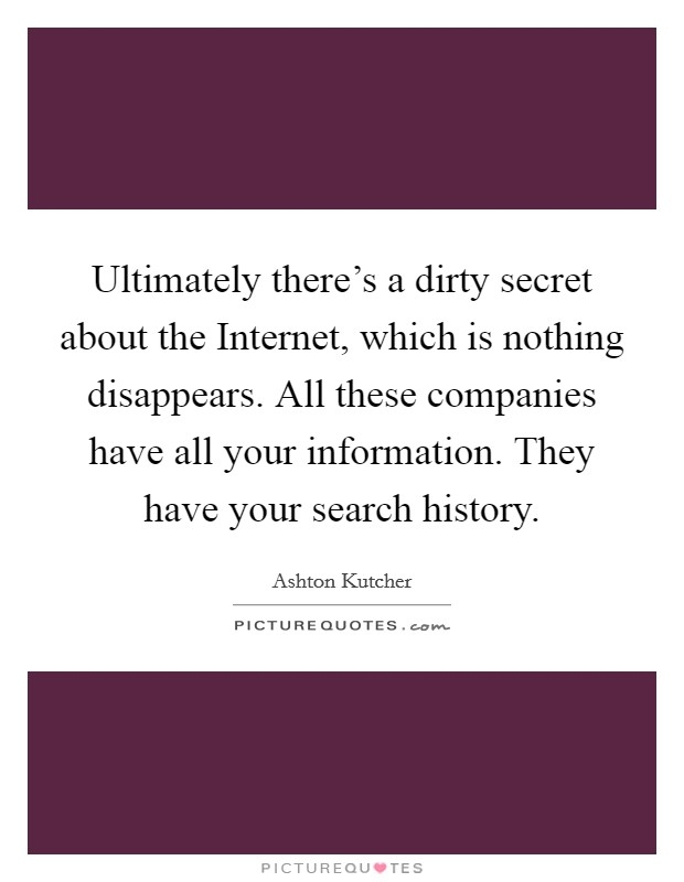 dirty secrets quotes sayings dirty secrets picture quotes