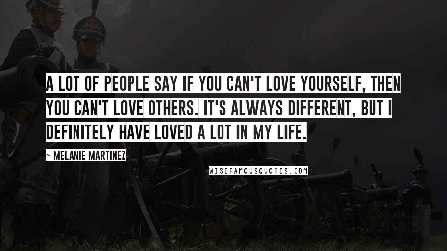 melanie martinez quotes wise famous quotes sayings and