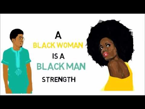 black love quotes for black people youtube