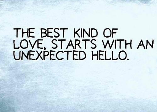 quotes on unexpected love 012 best quotes facts and memes