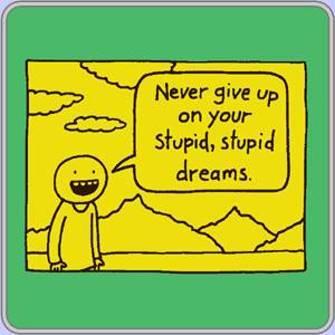 winning piece of advice....