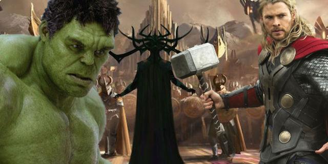 Thor: Ragnarok sarà ambientato