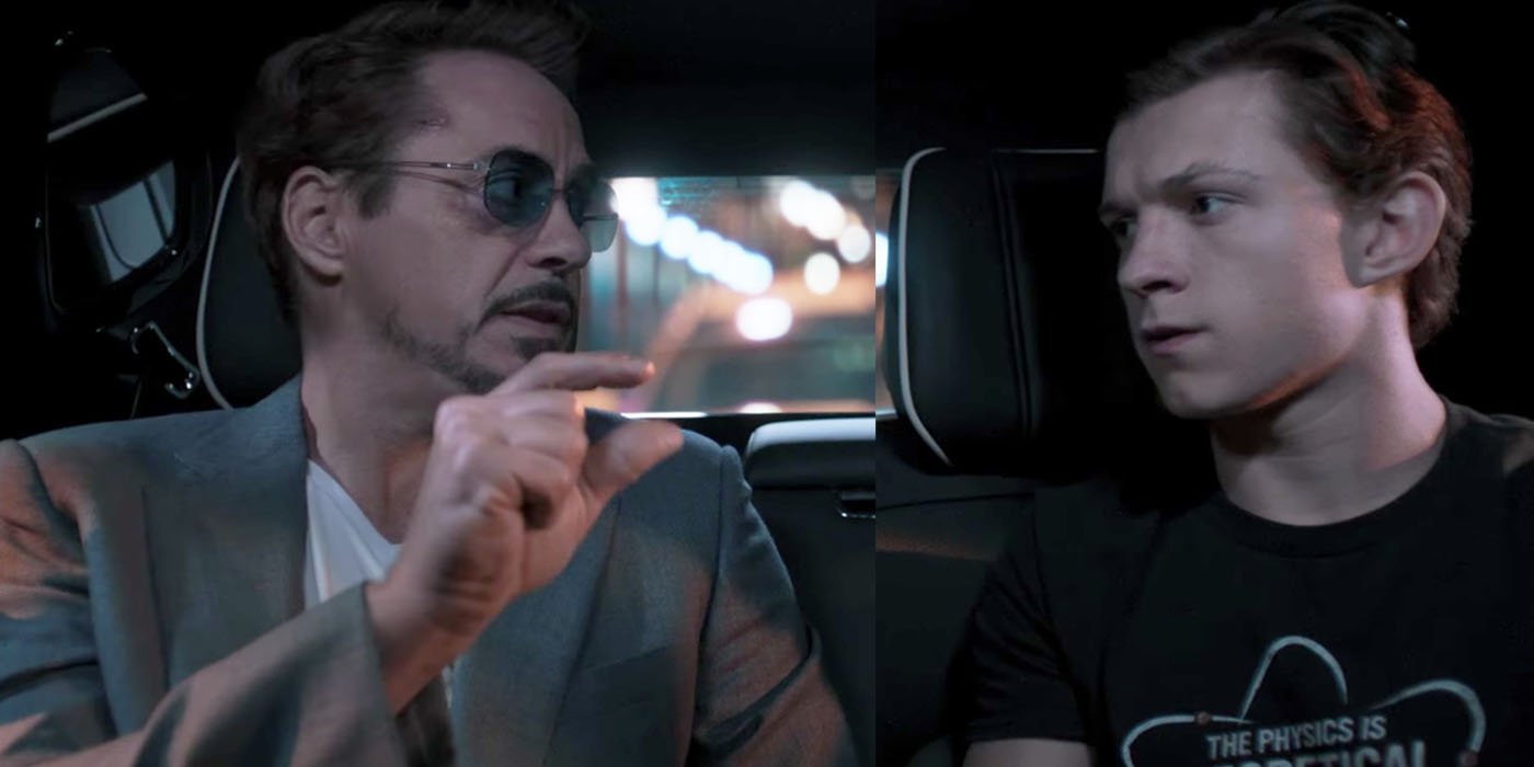 Avengers Infinity War Robert Downey Jr. conferma la presenza di Tom Holland come Spider Man Boldy11 febbraio 2017 Film0 Comments 0