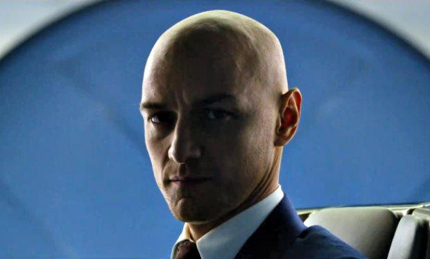 X-Men: Apocalisse, James McAvoy conferma il suo ritorno nel sequel?