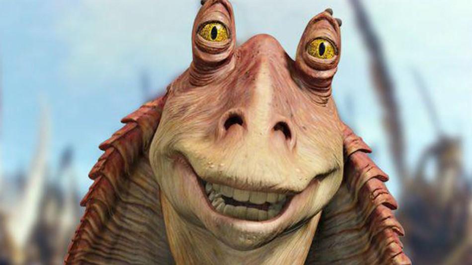 Star Wars: ecco che fine ha fatto Jar Jar Binks! [Spoiler]
