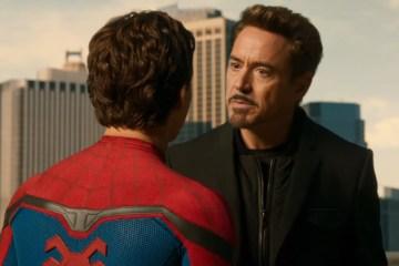 Sequel di Spider-Man: Homecoming