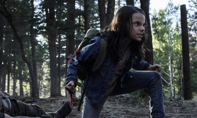 La X-23 di Dafne Keen potrebbe tornare in un prossimo film X-Men