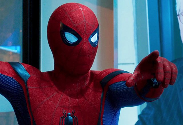 Spider-Man - Homecoming: Pubblicata la prima clip del film