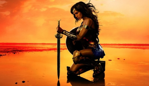 Wonder Woman: nuovo trailer italiano per il cinecomic con Gal Gadot