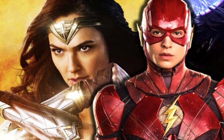 Flashpoint: Wonder Woman potrebbe apparire nel film?