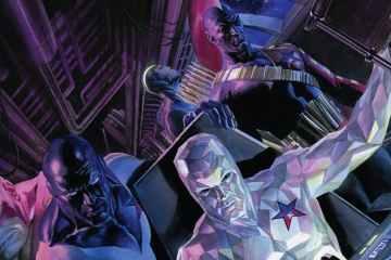 Guardiani della Galassia originali